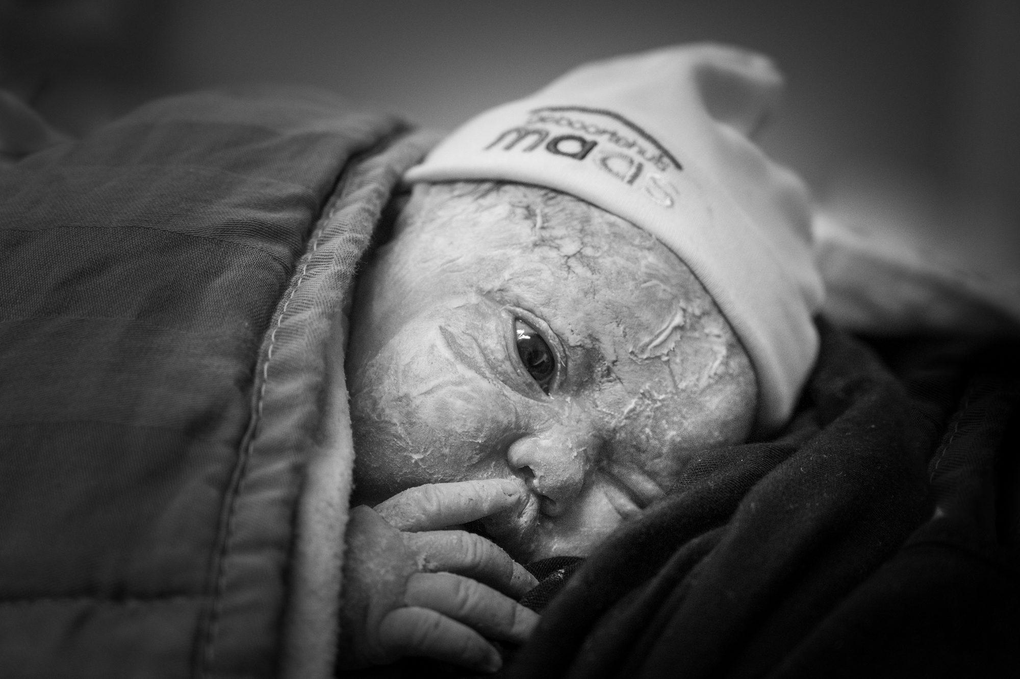 Sharon Leijs geboortefotograaf Rotterdam Hoekschewaard Zuidholland