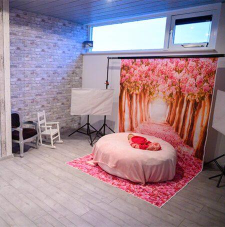 Sharon Leijs geboortefotograaf Studio Rotterdam Hoekschewaard 3