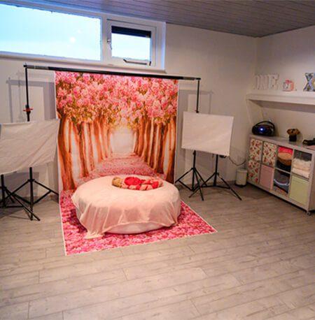 Sharon Leijs geboortefotograaf Studio Rotterdam Hoekschewaard 2