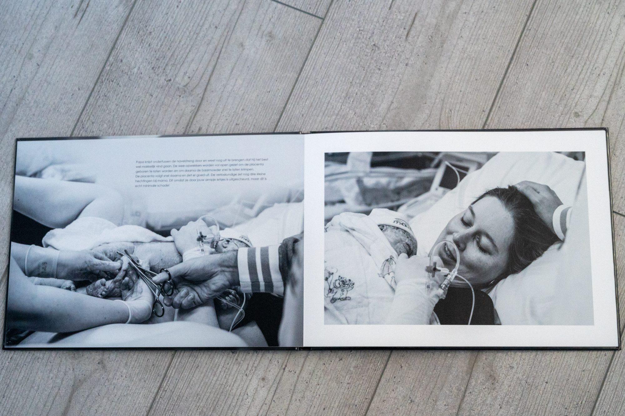 Recensie Sylvia Geboortefotograaf Rotterdam
