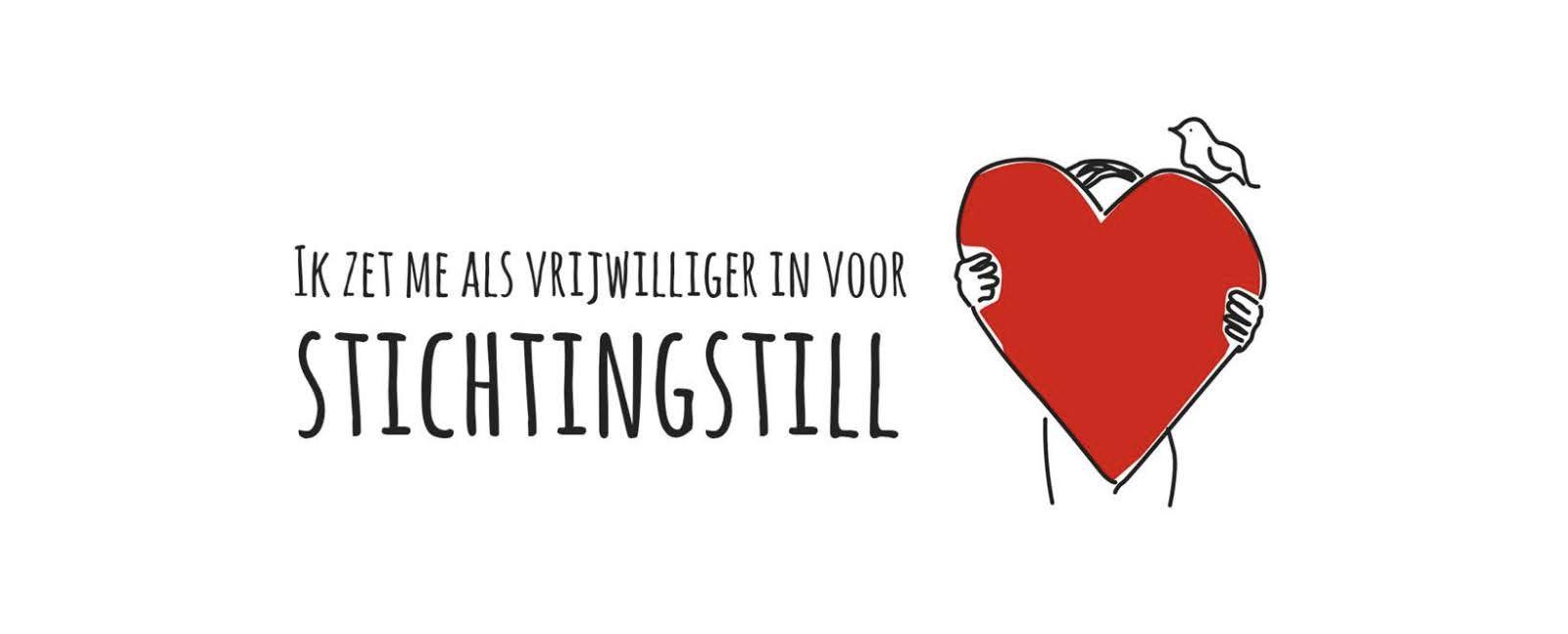 Sharon Leijs Fotografie Vrijwilliger Stichting Still